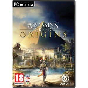 PC - Assassins Creed Origins