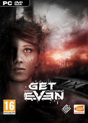 PC - Get Even