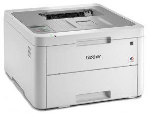 BROTHER HL-L3210CW Barevná LED tiskárna PCL, Duplex