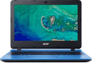 "ACER Aspire 1 (A111-31-C82K) Celeron N4000/4GB+N/eMMC 64GB+N/A/HD Graphics/11.6"" HD matný/"