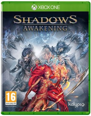 XBOX ONE - Shadows: Awakening