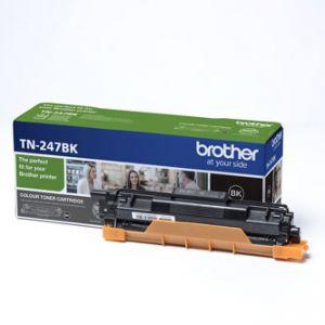 BROTHER TN-247BK black 3000str. originální toner DCP-L3510CDW, DCP-L3550CDW, HL-