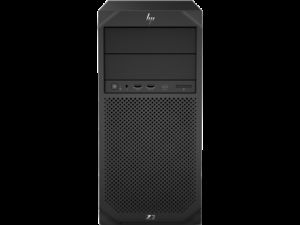 HP Z2 G4 T i7-8700/16GB/512SSD/NV QP2000/DVD/W10P