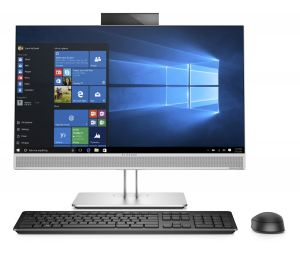 HP EliteOne 800G4 23.8 NT i5-8500/8GB/1TB/DVD/W10P