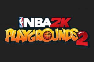 PS4 - NBA Playgrounds 2