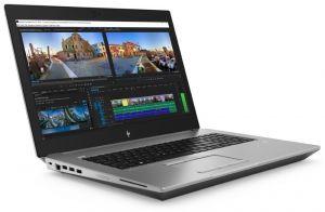 HP ZBook 17 G5 FHD/Xeon E-2186M/64G/1TB/W10P
