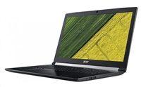 """ACER NTB Aspire 5 Pro (A517-51P-30Y1) - i3-8130U,17.3"""" FHD IPS,4GB,256SSD,DVD,Intel HD,čt."""