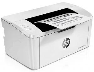 HP LaserJet Pro M15w/ A4/ 600x600dpi/ 18ppm/ USB/ WiFi