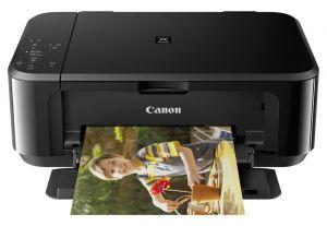 CANON PIXMA MG3650S černá - PSC/ A4/ 9,9/5,7ppm/ až 4800x1200dpi/ USB/ WiFi/ Duplex