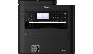 CANON i-SENSYS MF264dw černobílá laserová multifunkce, duplex, wifi, ADF, zásobník 250 lis