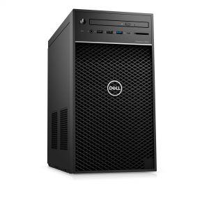Dell Precision T3630 E-2174G/16G/256+1TB/P2000-5G/DVD-RWW10P/3R NBD