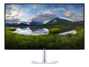 DELL 27 Ultrathin USB-C Monitor - S2719DC, 2560x1440, 27, 8ms, 1000:1, HDMI, USB-C, USB, I