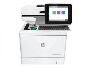 HP Color LaserJet MgdFlwMFPE57540c Prntr