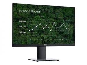 DELL 24 Monitor | P2419HC - 60.5cm(23.8) Black, 1920x1080, IPS, 16:9, 4x USB, USB-C, HDMI,