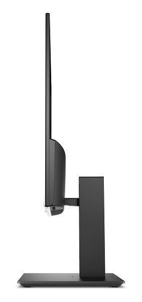 """HP LCD 24fh/23,8""""/1920x1080 IPS/5ms/16:9/1000:1/300cd/1xVGA/1xHDMI 1.4"""