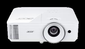 ACER Projektor H6521BD DLP 3D, WUXGA , 3500lm, 10000/1, HMDI, 3.1kg, EURO Power EMEA