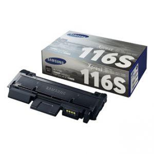 SAMSUNG originální toner MLT-D116S black, 1200str., SAMSUNG SL-M2825DW,M2825ND,M2675FN,M2