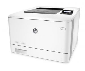 ROZBALENÉ - HP Color LaserJet Pro 400 M452nw / A4/ 27ppm/ 600x600dpi / USB/ LAN/ Wifi