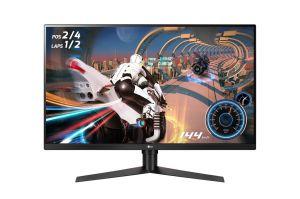 "32"" LG LCD 32GK850F -QHD,VA,AMD"