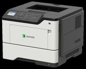 LEXMARK B2650dn černobílý laser, 47 str./min., duplex, síť