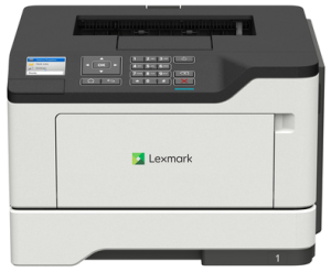 LEXMARK B2546dw černobílý laser, 44 str./min., duplex, síť, WiFi