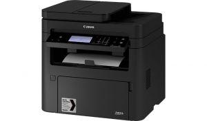 CANON i-SENSYS MF269dw - černobílá, laserová multifunkce , duplex, DADF, USB, LAN, Wi-Fi