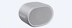 Sony bezdr. reproduktor SRS-XB01 ,BT/NFC,bílý