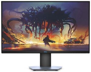 "DELL S2719DGF LCD 27"" TN/2560x1440 QHD/1000:1/1ms/Free-Sync/DP/HDMI/USB"