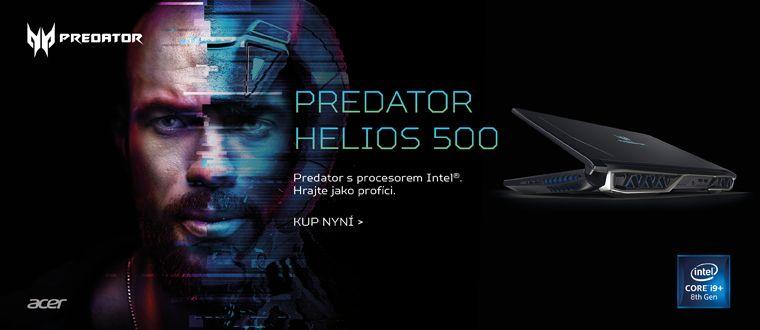 Acer Predator 500