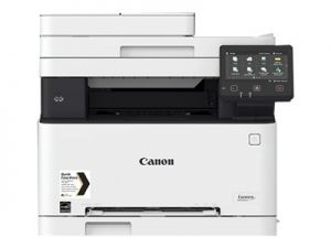 CANON i-SENSYS MF635Cx - PSCF/A4/WiFi/LAN/SEND/DADF/duplex/PCL/PS3/colour/18ppm