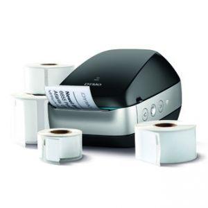 Tiskárna samolepicích štítků Dymo, LabelWriter WiFi, PROMO - 3x etikety zdarma