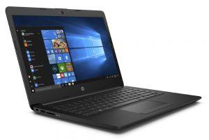 "HP 14-dg0000nc N4000/ 4GB DDR4/ 64GB eMMC/ Intel UHD 600/ 14"" HD SVA/ W10S/ černý"