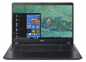 """Acer Aspire 5 - 15,6""""/i5-8265U/8G/1TB+16OPT/MX150/W10 černý"""