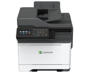 LEXMARK CX522ade color laser MFP, 30 ppm, síť, duplex, fax, RADF, dotykový LCD