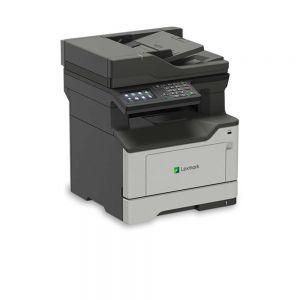 LEXMARK MB2338adw mono laser MFP, 36 ppm, wi-fi, duplex, ADF, barevný LCD