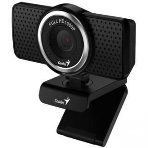 Genius Web kamera ECam 8000, Full HD, USB 2.0, černá