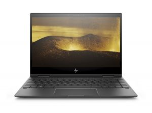 HP Envy 13-ag0006nc x360 FHD ryz5-2500U/8GB/256SD/ATI/2RServis/W10-ash