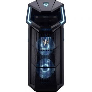 Acer PREDATOR Orion 5000 - i7-8700K/256SSD+2TB/2*16G/RTX2080/DVD/W10
