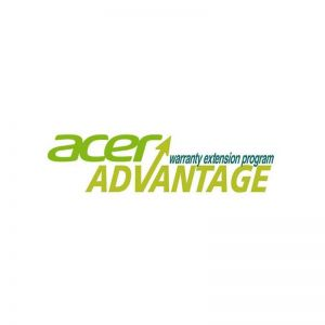 ACER záruka 3 roky NTB Predator+Nitro CARRY IN + ACER Slib spolehlivosti