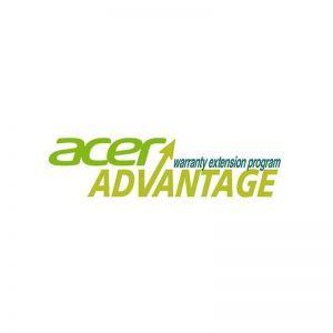 ACER záruka 4 roky NTB Predator+Nitro CARRY IN + ACER Slib spolehlivosti
