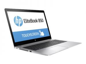 HP EliteBook 850 G5 - Core i7 8550U / 1.8 GHz - Win 10 Pro 64-bit - 8 GB RAM - 256 GB SSD