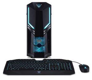 Acer Predator PO3-600 Orion Ci7-8700/16GB/256GB SSD + 1TB/GTX 1060 6GB/DVDRW/W10 Home