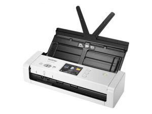 BROTHER ADS-1700W oboustranný skener dokumentů, až 36 str/min, 600 x 600 dpi, 256 MB, ADF,
