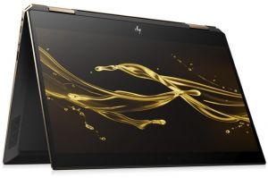 HP Spectre 13 x360-ap0011nc FHD i7-8565U/16GB/1TSSD/2RServis/W10-dark ash