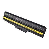 Baterie Patona pro SONY VAIO VGP-BPL13/BPS13 5200mAh Li-Ion 11,1V