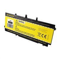 Baterie Patona pro HP EliteBook 1040 3750mAh Li-pol 11,1V BL06