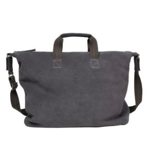 Crumpler Bavarian Boomer Weekender grey green