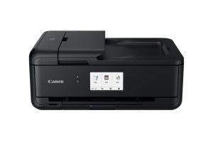 CANON PIXMA TS9550 EUR  inkoustová barevná multifunkce A3 tisk skener A4, wifi, Ethernet,