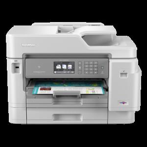 BROTHER MFC-J5945DW multifunkce ink. A4 (A3 tiskárna) WiFi, LAN, ADF podavač, DUPLEX