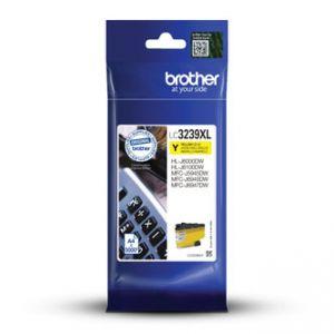 BROTHER LC-3239XLY originál inkoust žlutý/Yellow 5000 str.